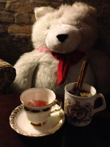 A Teddy Bear's Picnic -